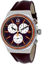 Swatch Prisoner Collection YVS413 Men's Analog Watch