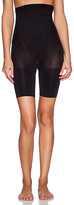 Spanx Super Higher Power Short in Black. - size L (also in M)