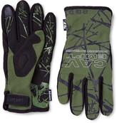 Cav Empt - ST line by Ashram Stretch-Jersey Microfibre Tech Gloves
