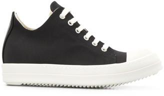 Rick Owens Larry low-top sneakers