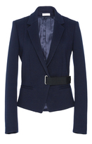 Carven Tailored Wrap Jacket
