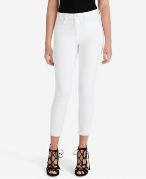 Jessica Simpson Junior's Adored Curvy Skinny Jeans