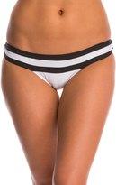 Pilyq Swimwear Banded Color Block Bikini Bottom 8145799