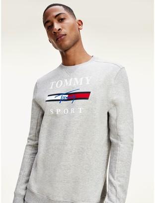 Tommy Hilfiger Performance Fleece Sweatshirt