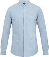 Polo Ralph Lauren Slim-fit oxford-cotton shirt