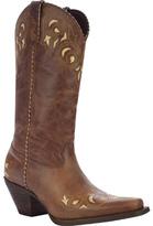 """Durango Women's Boot RD5414 12"""" Sew Sassy"""