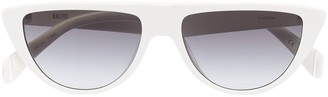 KALEOS Cat-Eye Frame Sunglasses