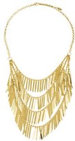 Isharya Layered Fringe Necklace