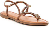 Antonio Melani Seraphinatwo Snake Sandals