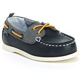 Osh Kosh Oshkosh Alex 7 Boys Boat Shoes - Toddler