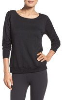Beyond Yoga Women's Kate Spade New York & Bow Sweatshirt