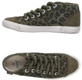 Scout High-tops & sneakers
