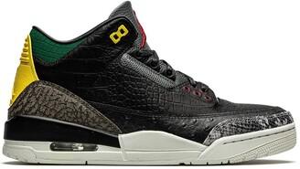 """Jordan Air 3 SE """"Animal Instinct 2.0"""" sneakers"""