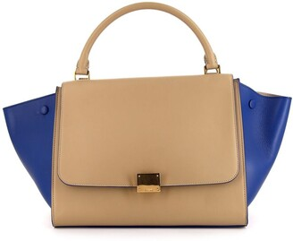 Céline Pre Owned pre-owned medium Trapeze tote