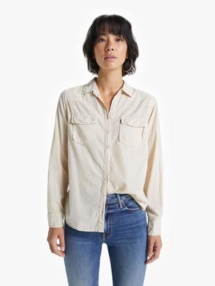 XiRENA Denley Shirt - Salt Marsh