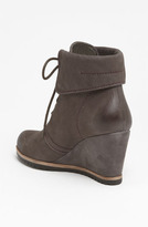 Biala 'Ashby' Collared Wedge Bootie