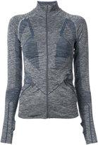 Lndr - zipped jacket - women - Polyamide/Polypropylene/Spandex/Elastane/Polyester - M/L