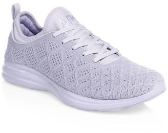 Athletic Propulsion Labs Men's Techloom Low-Top Sneakers
