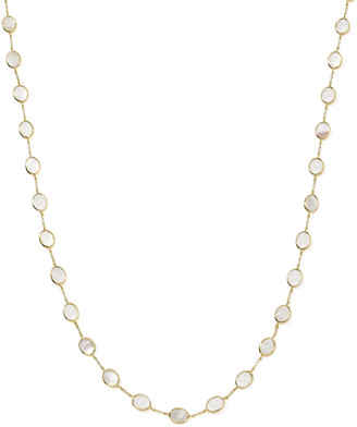 Ippolita 18K Polished Rock Candy Necklace