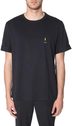 Neil Barrett t-shirt loose fit