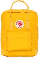 Fjäll Räven 16l Kanken Nylon Backpack
