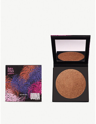 Selfridges Black Magic Carnival Face and Body Bronzing Highlighter 18g