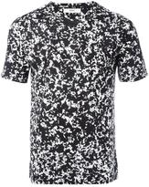 Bally printed T-shirt - men - Cotton - 46