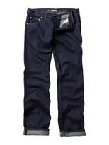 "Quiksilver Double Up Jeans, 34"" Inseam"