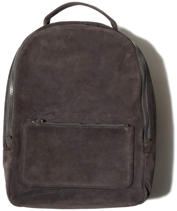 Yeezy SUEDE BACKPACK