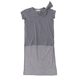 Douuod Short-sleeved T-shirt With Bow
