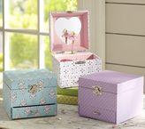 Pottery Barn Kids Sadie Jewelry Boxes