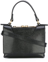 L'Autre Chose top handle tote - women - Leather - One Size