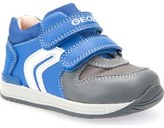 Geox 'Rishon' Sneaker (Baby, Walker & Toddler)