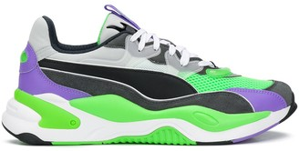 Puma RS-2K low-top trainers