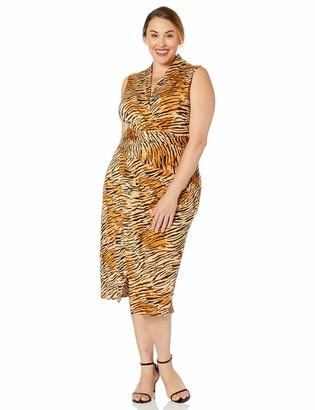 Rachel Roy Women's Plus Size Bret Dress