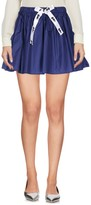 Au Jour Le Jour Mini skirts - Item 35344512