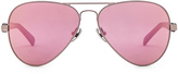 Westward Leaning Concorde 14 Sunglasses
