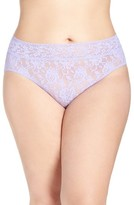 Hanky Panky Plus Size Women's French Briefs