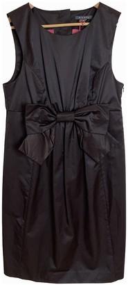 Orla Kiely Brown Cotton Dresses