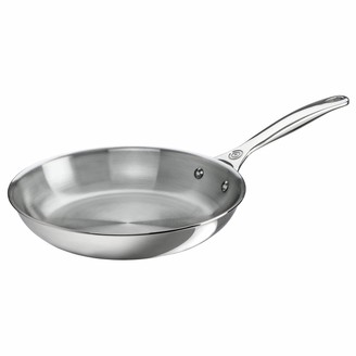 """Le Creuset Stainless Steel 10"""" Fry Pan"""