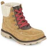 Roxy CRESTON J BOOT TAN BEIGE / Dark