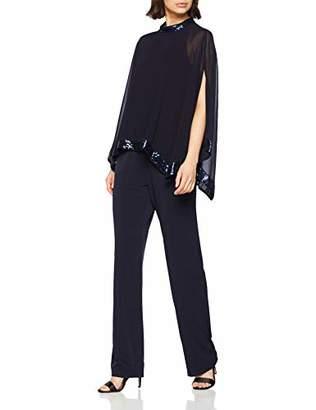 Vera Mont Women's 2108/3589 Jumpsuit,14 (Size: )