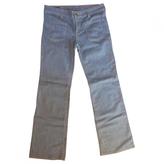 Gucci Blue Jeans
