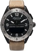 Alpina AlipnerX smartwach 45mm