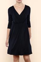 Gilli Navy Blue Dress
