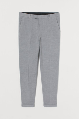 H&M Slim Fit Suit Pants