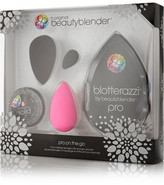 Beautyblender Pro On The Go Kit - Colorless