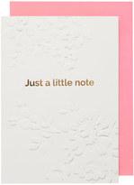 Cath Kidston Spray Flowers Greetings Card