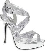 JCPenney I. MILLER I. Miller Shelby Strappy Platform Sandals