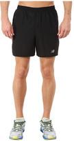 New Balance Woven Run Shorts